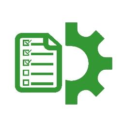 ведение бухгалтерского учета на бумаге