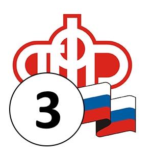 ЭДО ПФР №3.